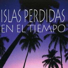 Coleccionismo de National Geographic: NATIONAL GEOGRAPHIC - ISLAS PERDIDAS EN EL TIEMPO. Lote 203053580