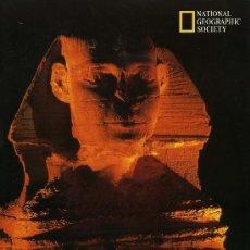 Coleccionismo de National Geographic: NATIONAL GEOGRAPHIC - MISTERIOS DE LA HUMANIDAD. Lote 203054672