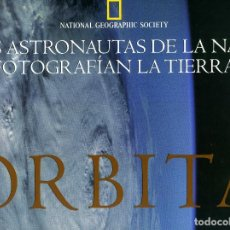 Coleccionismo de National Geographic: ORBITA. Lote 203056927