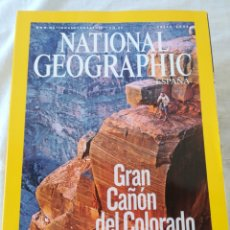 Coleccionismo de National Geographic: COLECCION NATIONAL GEOGRAPHIC AÑO 2006. Lote 204750713