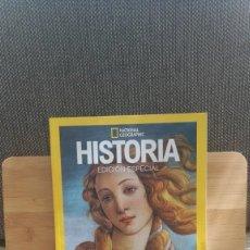 Collezionismo di National Geographic: LA AVENTURA DEL RENACIMIENTO (NATIONAL GEOGRAPHIC). Lote 204994603