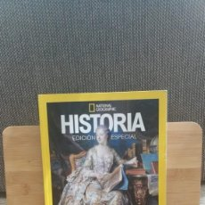 Collezionismo di National Geographic: EL SIGLO DE LAS LUCES (NATIONAL GEOGRAPHIC). Lote 204995942