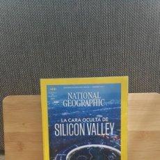 Coleccionismo de National Geographic: NATIONAL GEOGRAPHIC FEBRERO 2019 SILICON VALLEY. Lote 205102287