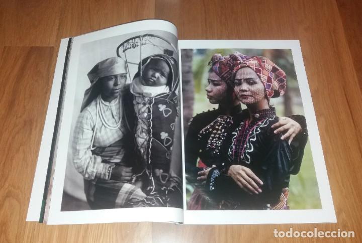 Coleccionismo de National Geographic: Revista National Geographic. Rostros del mundo, 2006 - Foto 3 - 205458882