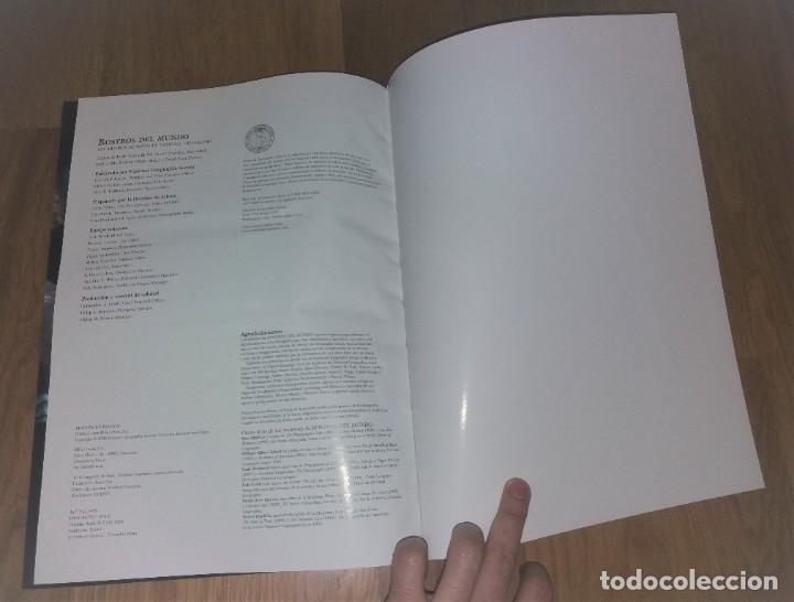 Coleccionismo de National Geographic: Revista National Geographic. Rostros del mundo, 2006 - Foto 5 - 205458882