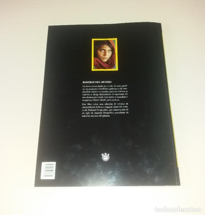 Coleccionismo de National Geographic: Revista National Geographic. Rostros del mundo, 2006 - Foto 6 - 205458882