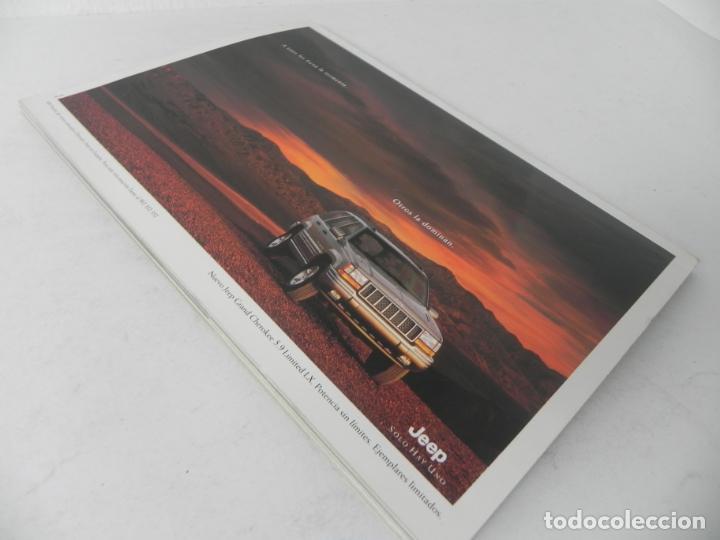 Coleccionismo de National Geographic: REVISTA NATIONAL GEOGRAPHIC VOL. 2 Nº4 ABRIL 1998 (PERRILLO DE LAS PRADERAS) - Foto 5 - 210117335