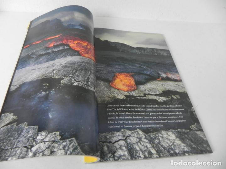 Coleccionismo de National Geographic: REVISTA NATIONAL GEOGRAPHIC OCTUBRE 2004(VOLCANES DE HAWAI AL ROJO VIVO)) - Foto 4 - 210117993