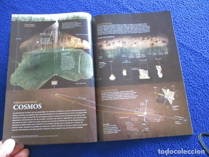 Coleccionismo de National Geographic: Revista National Geographic Agosto 2013 MAYAS Revelando los secretos de los Cenotes Sagrados - Foto 5 - 210166555