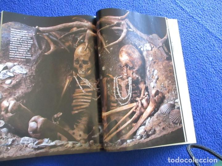 Coleccionismo de National Geographic: Revista National Geographic Agosto 2013 MAYAS Revelando los secretos de los Cenotes Sagrados - Foto 7 - 210166555