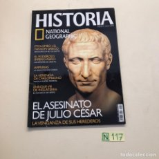 Coleccionismo de National Geographic: HISTORIA. Lote 210679275