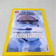 Coleccionismo de National Geographic: REVISTA NATIONAL GEOGRAPHIC | MAYO 2020 | RBA 2020. Lote 211451335
