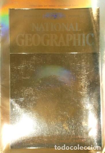 Coleccionismo de National Geographic: 12 Revistas National Geographic (Año 1988 completo) Edición original norteamericana en inglés - Foto 4 - 211658740