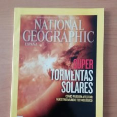 Coleccionismo de National Geographic: NATIONAL GEOGRAPHIC. JULIO 2012. Lote 211981300