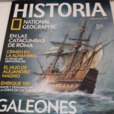 Coleccionismo de National Geographic: NUM 146.REVISTA HISTORIA DE NATIONAL GEOGRAPHIC. Lote 215150783