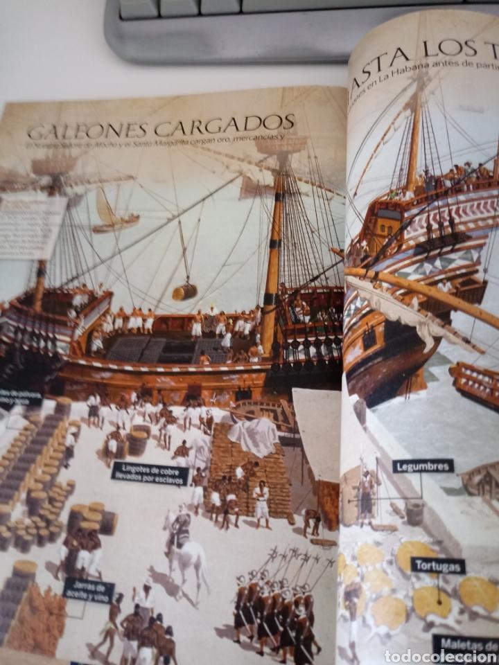 Coleccionismo de National Geographic: Num 146.Revista Historia de National Geographic - Foto 2 - 215150783