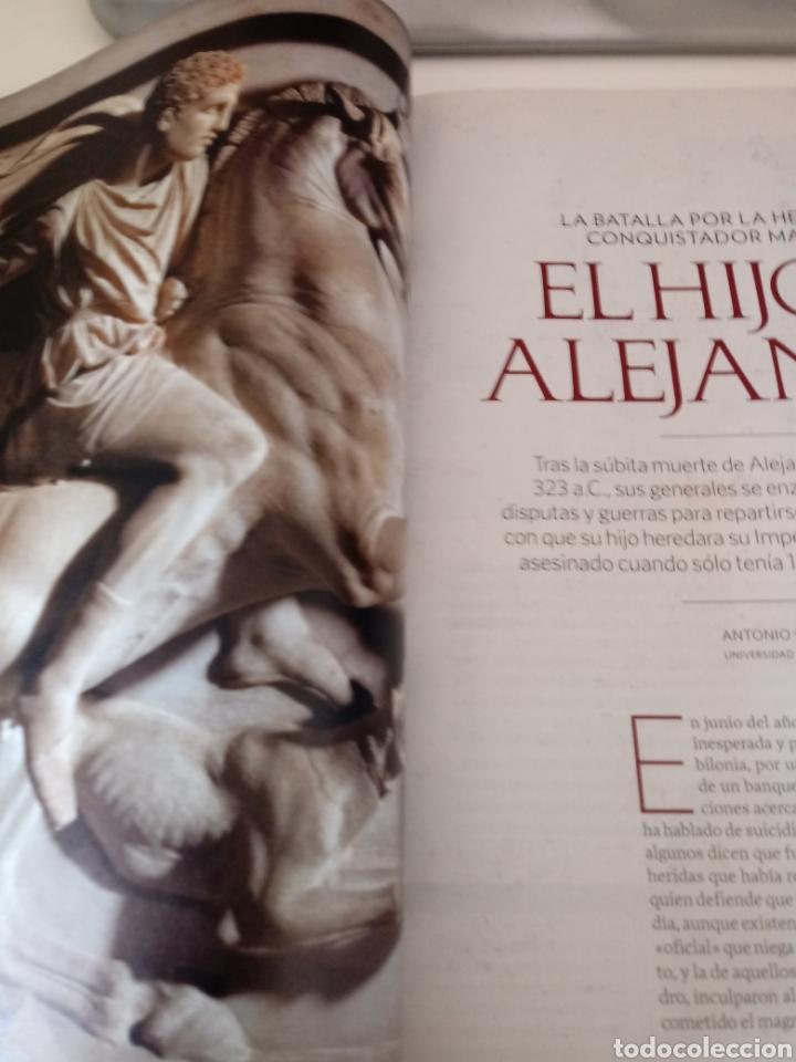 Coleccionismo de National Geographic: Num 146.Revista Historia de National Geographic - Foto 4 - 215150783