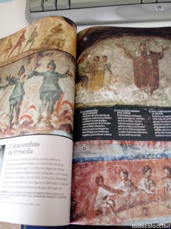 Coleccionismo de National Geographic: Num 146.Revista Historia de National Geographic - Foto 5 - 215150783