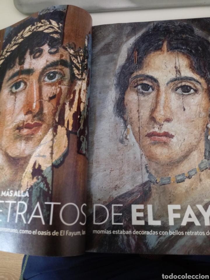 Coleccionismo de National Geographic: Num 146.Revista Historia de National Geographic - Foto 6 - 215150783