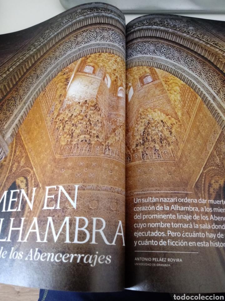 Coleccionismo de National Geographic: Num 146.Revista Historia de National Geographic - Foto 7 - 215150783