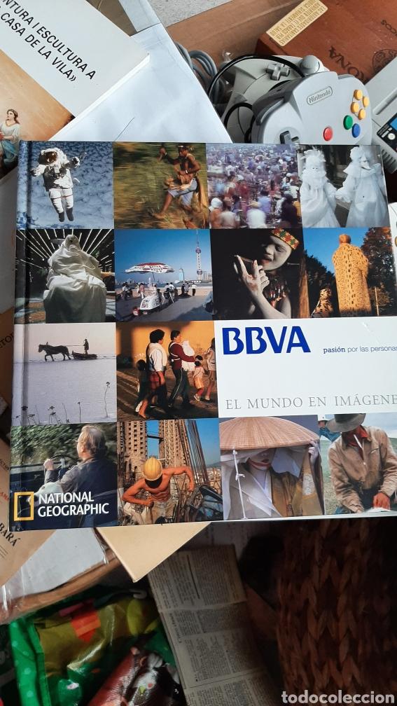 NATIONAL GEOGRAPHIC : EL MUNDO EN IMÁGENES 2005 (Coleccionismo - Revistas y Periódicos Modernos (a partir de 1.940) - Revista National Geographic)