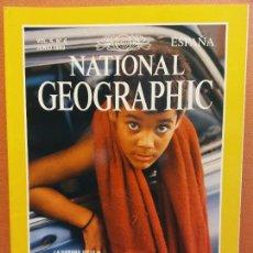Coleccionismo de National Geographic: NATIONAL GEOGRAPHIC. JUNIO 1999. CUBA. Lote 220355676