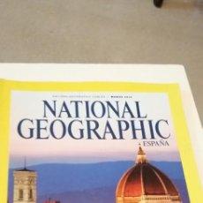 Coleccionismo de National Geographic: G-43 REVISTA NATIONAL GEOGRAPHIC DUOMO SECRETO. Lote 220701535
