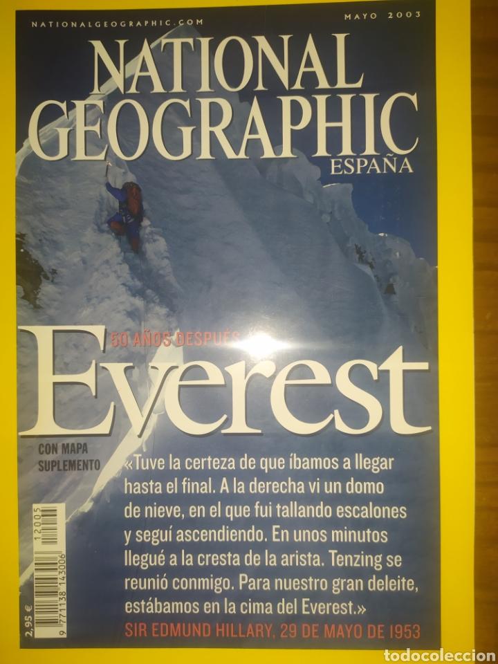 Coleccionismo de National Geographic: Gran Oportunidad, Liquidación de Gran lote de 11 National Geographic - Foto 4 - 220938771