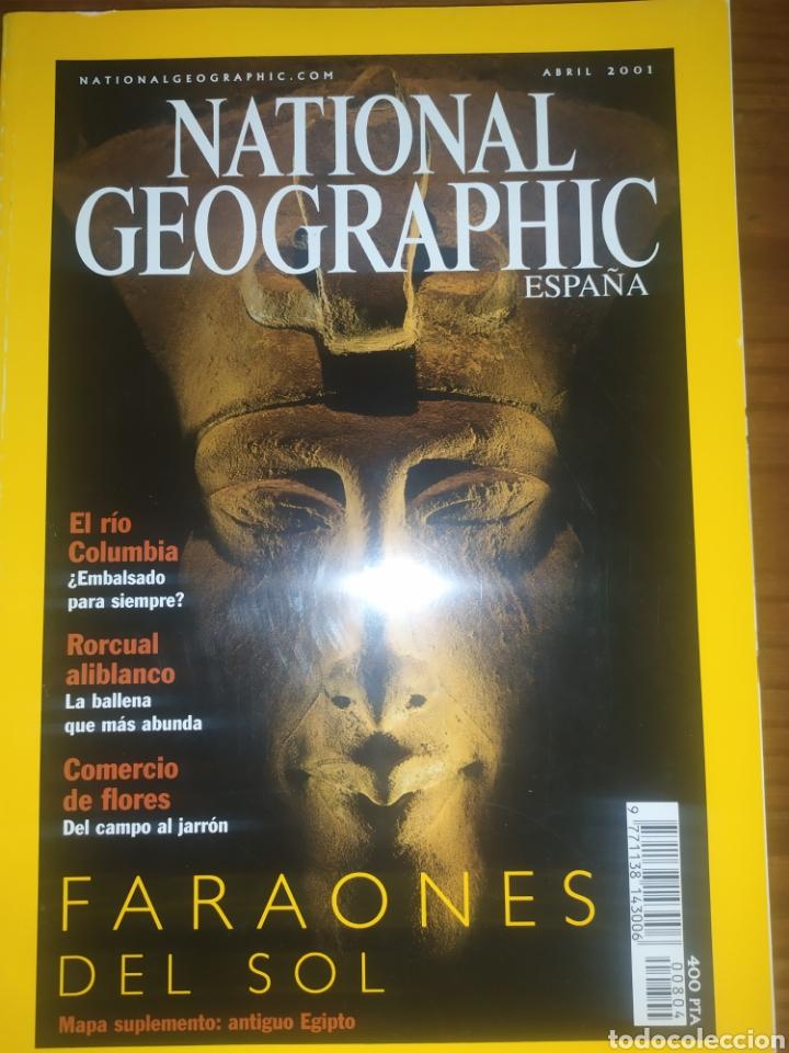 Coleccionismo de National Geographic: Gran Oportunidad, Liquidación de Gran lote de 11 National Geographic - Foto 5 - 220938771