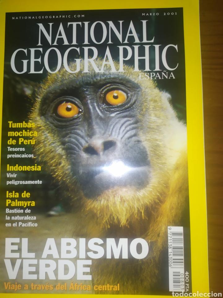 Coleccionismo de National Geographic: Gran Oportunidad, Liquidación de Gran lote de 11 National Geographic - Foto 9 - 220938771