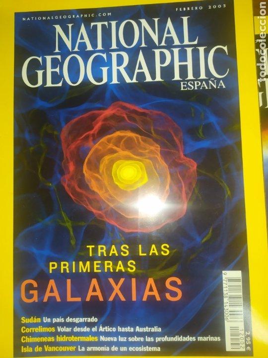 Coleccionismo de National Geographic: Gran Oportunidad, Liquidación de Gran lote de 11 National Geographic - Foto 10 - 220938771