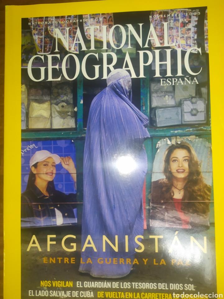 Coleccionismo de National Geographic: Gran Oportunidad, Liquidación de Gran lote de 11 National Geographic - Foto 11 - 220938771