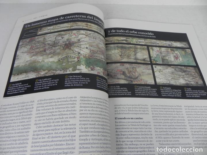 Coleccionismo de National Geographic: HISTORIA Nº 157 (NATIONAL GEOGRAPHIC) EDICIÓN 01/2017 - POMPEYA - CONFUCIO - JARDIN DEL EDEN - ..... - Foto 3 - 221341376