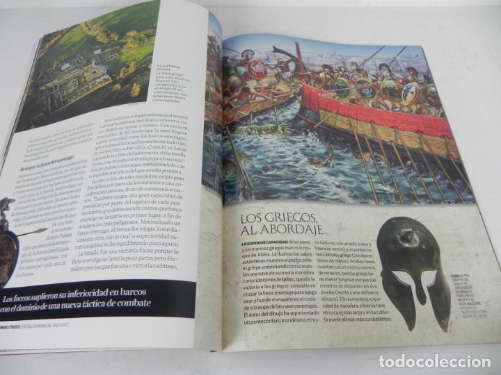 Coleccionismo de National Geographic: HISTORIA Nº 157 (NATIONAL GEOGRAPHIC) EDICIÓN 01/2017 - POMPEYA - CONFUCIO - JARDIN DEL EDEN - ..... - Foto 6 - 221341376