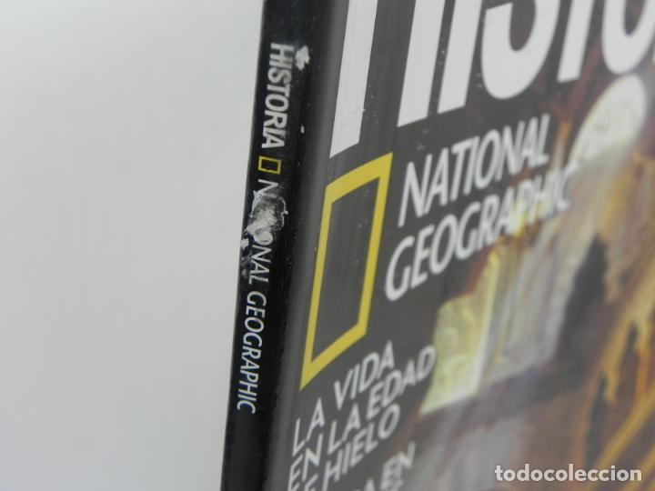 Coleccionismo de National Geographic: HISTORIA Nº 177 (NATIONAL GEOGRAPHIC) EDICIÓN 11/2018-MEZQUITA DE CORDOBA/EDAD DE HIELO/ ...... - Foto 2 - 221343631