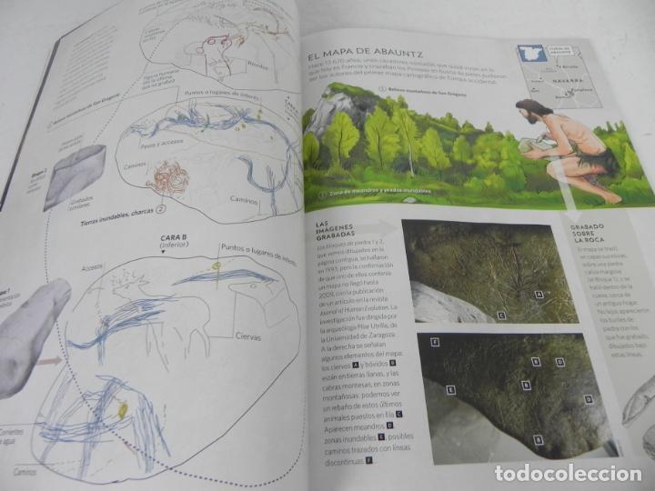 Coleccionismo de National Geographic: HISTORIA Nº 177 (NATIONAL GEOGRAPHIC) EDICIÓN 11/2018-MEZQUITA DE CORDOBA/EDAD DE HIELO/ ...... - Foto 5 - 221343631