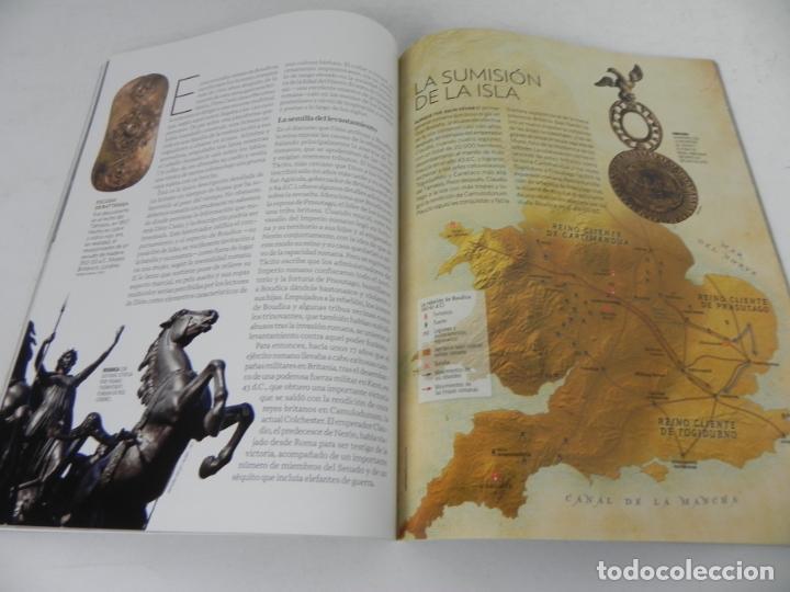 Coleccionismo de National Geographic: HISTORIA Nº 177 (NATIONAL GEOGRAPHIC) EDICIÓN 11/2018-MEZQUITA DE CORDOBA/EDAD DE HIELO/ ...... - Foto 6 - 221343631