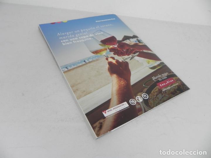 Coleccionismo de National Geographic: HISTORIA Nº 177 (NATIONAL GEOGRAPHIC) EDICIÓN 11/2018-MEZQUITA DE CORDOBA/EDAD DE HIELO/ ...... - Foto 10 - 221343631