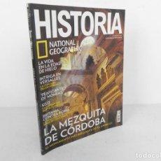 Coleccionismo de National Geographic: HISTORIA Nº 177 (NATIONAL GEOGRAPHIC) EDICIÓN 11/2018-MEZQUITA DE CORDOBA/EDAD DE HIELO/ ....... Lote 221343631