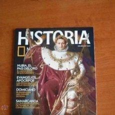 Coleccionismo de National Geographic: HISTORIA NATIONAL GEOGRAPHIC NUMERO 120. Lote 221862846