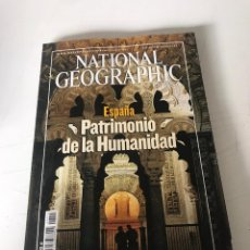 Coleccionismo de National Geographic: NATIONAL GEOGRAPHIC. Lote 224499847