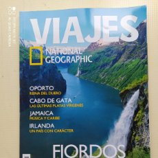 Coleccionismo de National Geographic: NATIONAL GEOGRAPHIC. Lote 224810835
