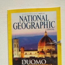 Coleccionismo de National Geographic: NATIONAL GEOGRAPHIC MARZO 2014. Lote 225706470