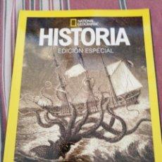 Collezionismo di National Geographic: GRANDES ENIGMAS - EDICIÓN ESPECIAL. Lote 230852770