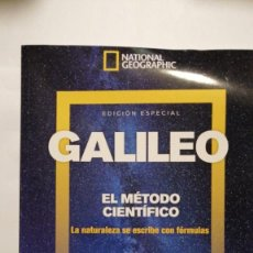 Collectionnisme de National Geographic: GALILEO NATIONAL GEOGRAPHIC EDICION ESPECIAL N. 27. Lote 241318410