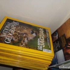 Coleccionismo de National Geographic: NATIONAL GEOGRAPHIC - LOTE 18 NUMEROS - AÑOS DESDE 1999 HASTA 2019 - DISPONGO DE MAS REVISTAS. Lote 243557670