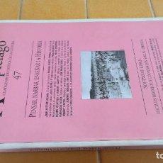Coleccionismo de National Geographic: ARCHIPIELAGO 47 / CUADERNOS CRITICA CULTURA / / X102. Lote 245647755