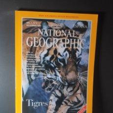 Coleccionismo de National Geographic: REVISTA NATIONAL GEOGRAPHIC DICIEMBRE 1997. Lote 245962280