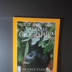 Coleccionismo de National Geographic: REVISTA NATIONAL GEOGRAPHIC AGOSTO 1998. Lote 246095400