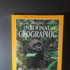 Coleccionismo de National Geographic: REVISTA NATIONAL GEOGRAPHIC FEBRERO 2000. Lote 246098260